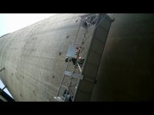 Sona Suspended Platform In ACC Cement, Himanchal Pradesh