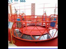 Southeast Asia Motorized Electric Gondola