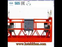 Special Designed High Building Suspended Platform