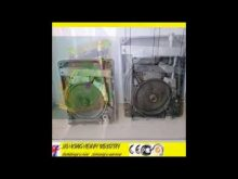 Speed Reducer Gearbox for Suspended Platform Manufacturer,Exporter,Supplier