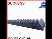 Spur Gear Rack And Pinion, Gear Rack For Construction Hoist