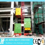 SS100 Material Hoist,Material Elevator,Construction Elevator from China