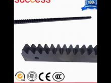 Steel M6 60x60x3000 Gear Racks