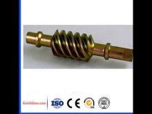 Steel Special Helical Gear
