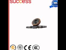 Steel Spur Gear Rack