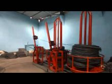 Stirrup Bender Machine in Magadh Industries Patna