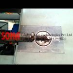 Stirrup Bender Machine (WG 12E-1 Round Shape)
