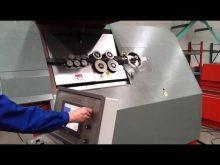 Stirrup Bender Machine (WGZ12B) Double Wire
