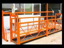 Suspended Platform For Weding/Tour