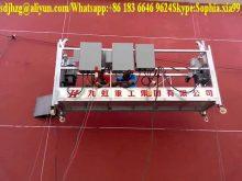 Suspended Platform in Testing,Electric Scaffolding,Gondola