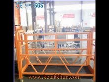 Suspended Platform Spare Parts Control Box