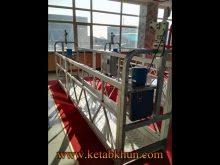 Suspended Platform Spare Parts Ltd630 Hoist