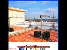 Suspended Platform Spare Parts Ltd800 Hoist