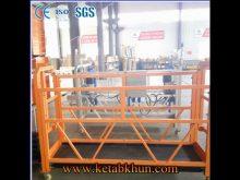 Suspended Platform Spare Parts Safety Lock
