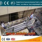Suspended platform ZLP630 ZLP800 CE & UTV with excellent service