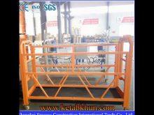 Suspended Working Platform / Electric Cradle