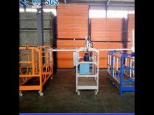 Suspended Working Platform Geda Ab450