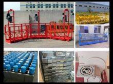 Suspension Access Equipment 800kg 1000kg
