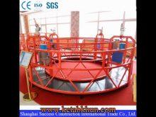 Swing Stage Hoist/Cradle/Suspended Platform/Gondola