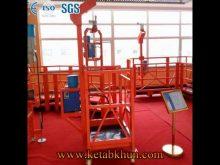 Taiwan Maokong Gondola Lift Station