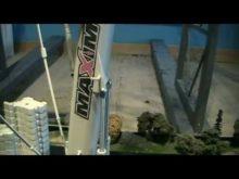 Terex AC500-2  YCC boom cylinders