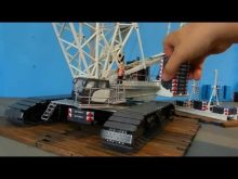 Terex Superlift 3800 Review