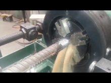 Thread Cutting Machine