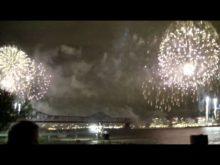 Thunder over Louisville 2011 fireworks