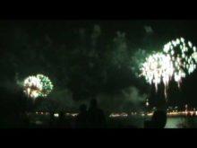 thunder over louisville fireworks 2009 clip 3