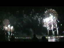 thunder over louisville fireworks 2009 clip 4