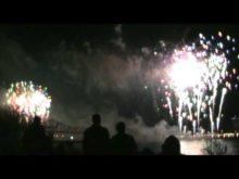 thunder over louisville fireworks 2009 clip 6
