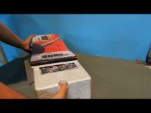 Tonkin Link Belt RTC 8080 unboxing