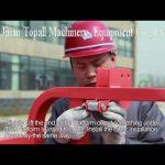 TOPALL Installation Video of ZLP630 ZLP800 Suspend platform English 1