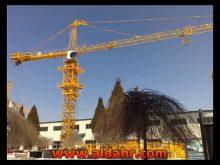 tower crane kursus