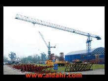 tower crane liebherr 132 hc