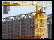 tower crane lighting requirements