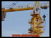 tower crane lights
