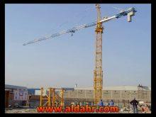 tower crane manual pdf