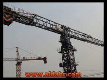 tower crane model kit