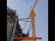 tower crane news