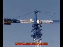 tower crane notes