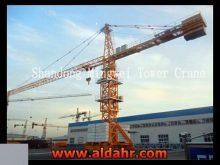 tower crane notification