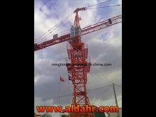 tower crane operator needed