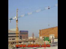 tower crane operator salary texas