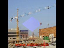 tower crane operator training