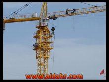 tower crane photos