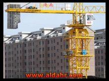 Tower Crane Price Qtz125p TC6015