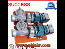 Tower Crane Wheel Elevator Roller Gear Back Construction Accessories
