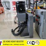 Traction Hoist For Suspended Platform,Electric Traction Hoist,Hoist Of Work Platform