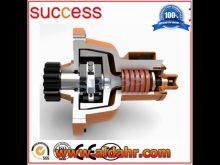U Model Structure Construction Hoist/Ilding Lifter/Ilding Elevator Mast Section